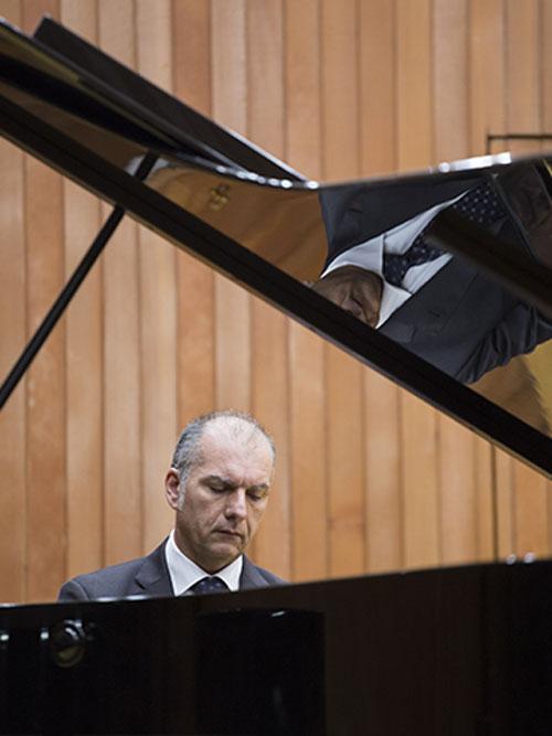 Serata di Gala 2015 • Sal Puccini Conservatorio G. Verdi
