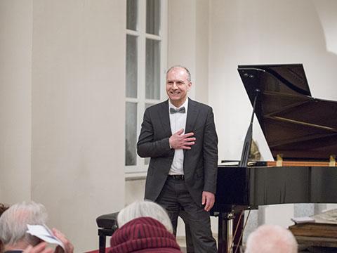 Concerto Villa Clerici 2017 • Primo Premio Assoluto